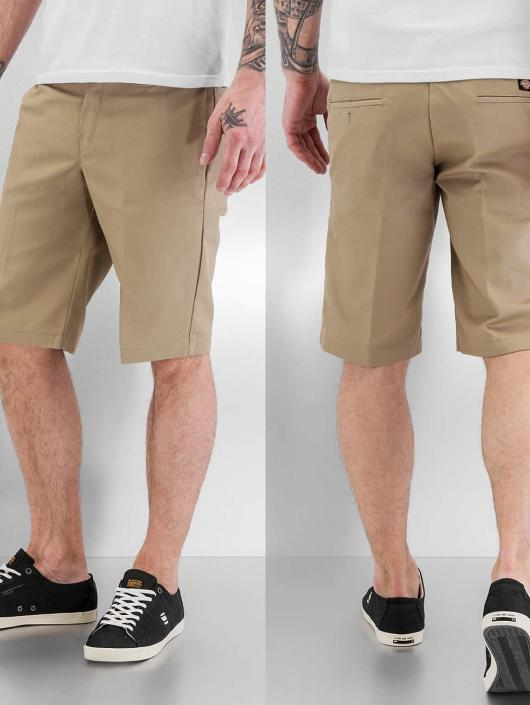 Dickies Short Slim Straight Work khaki