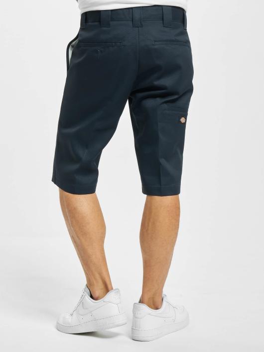 Dickies Shorts Slim 13 blå