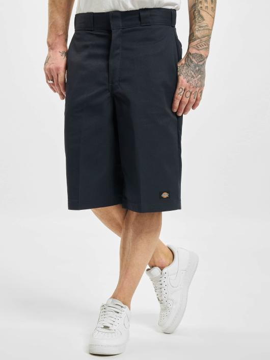Dickies Shorts 13\ Multi-Use Pocket Work blå
