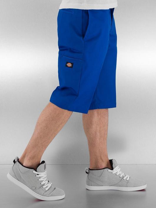 Dickies Shorts Slim 13 blau