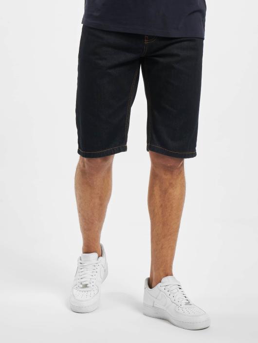 Dickies Shorts Pensacola blau
