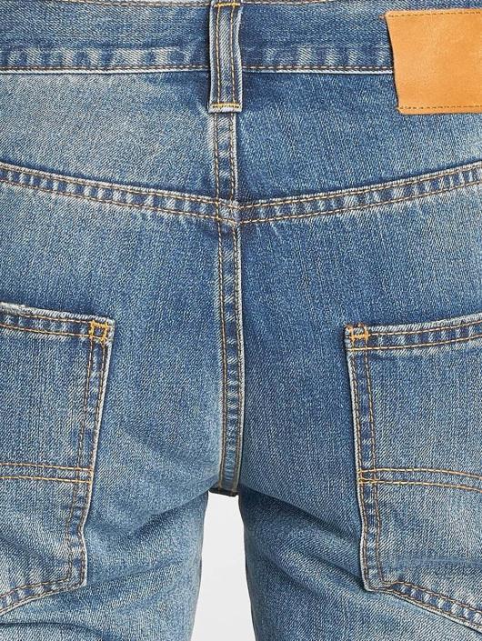 Dickies Shorts Michigan blau