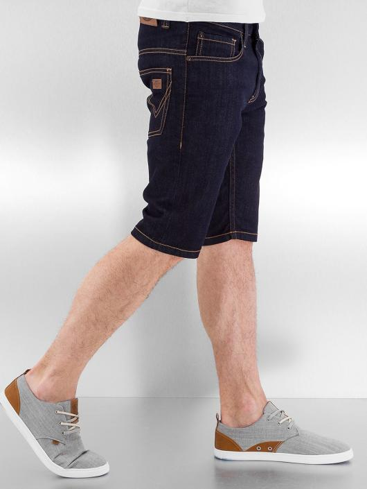 Dickies shorts Louisiana blauw