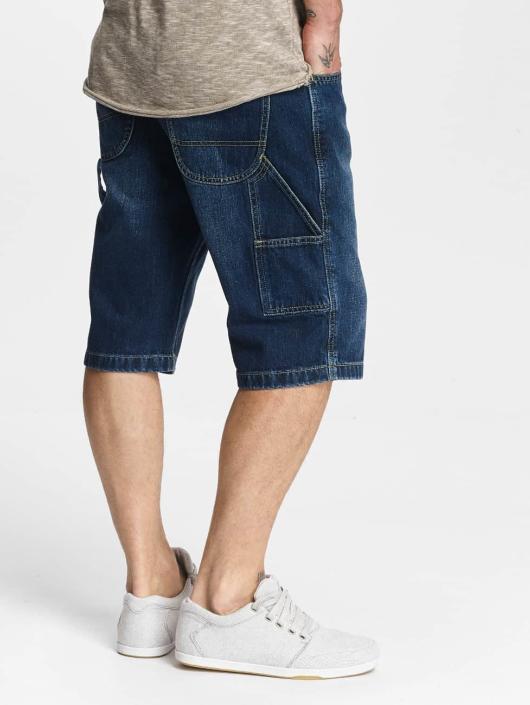 Dickies shorts Kentucky blauw