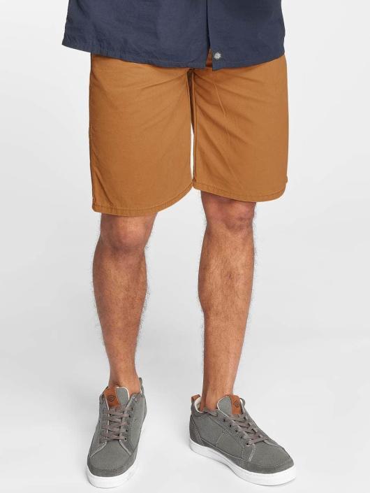 Dickies Shorts 11 Inch Lightweight Duck Carpenter braun