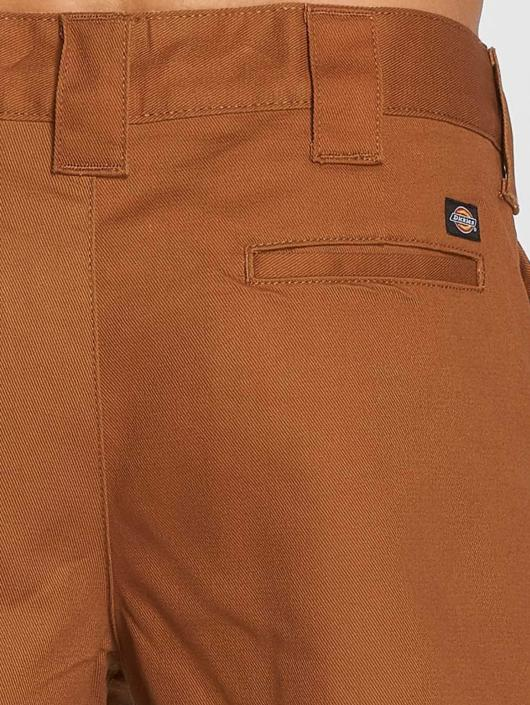 Dickies shorts Cotton 873 bruin