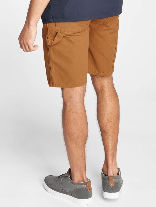 Dickies shorts 11 Inch Lightweight Duck Carpenter bruin