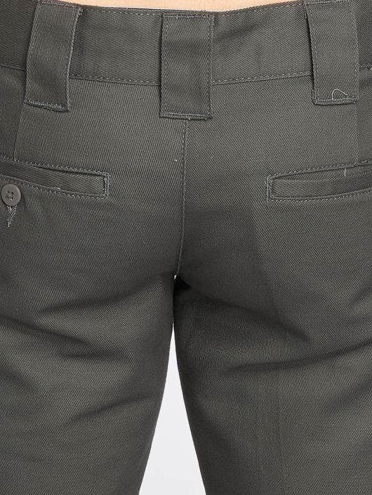 Dickies shorts Cotton 873 grijs