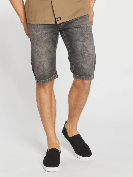 Dickies shorts Michigan grijs