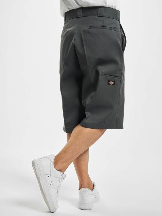 Dickies 13in Multi Use Pocket Work Shorts Charcoal Grey