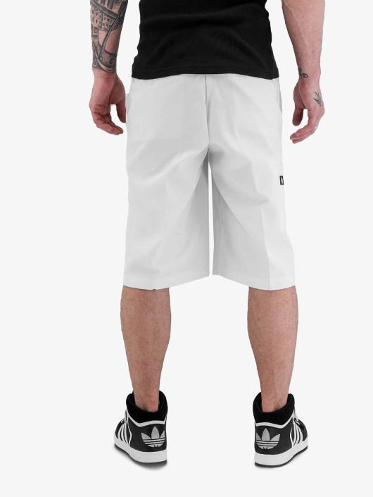 Dickies Shorts 13\ Multi-Use Pocket Work hvit