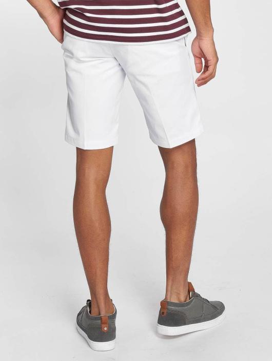 Dickies Shorts Slim Straight Work hvit