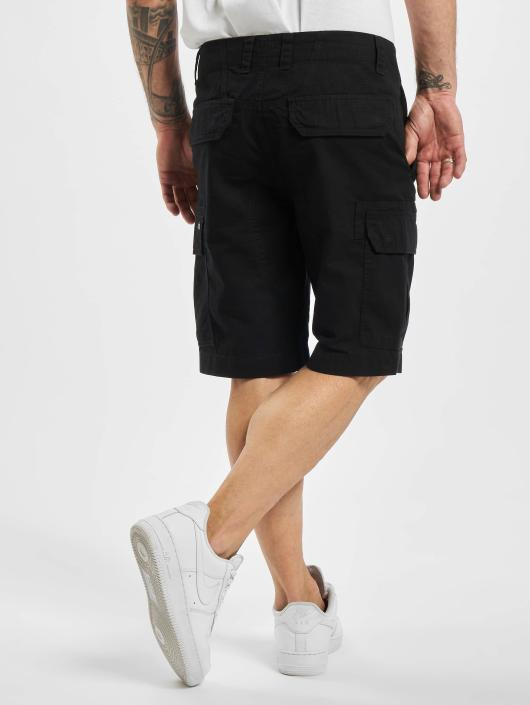 Dickies Shorts New York svart