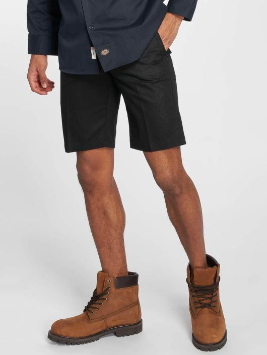 Dickies shorts Cotton 873 zwart