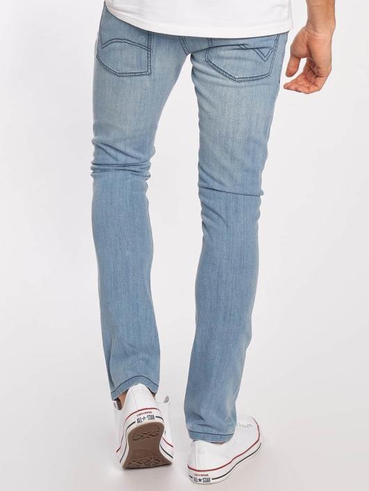 Dickies Skinny Jeans Louisiana blau