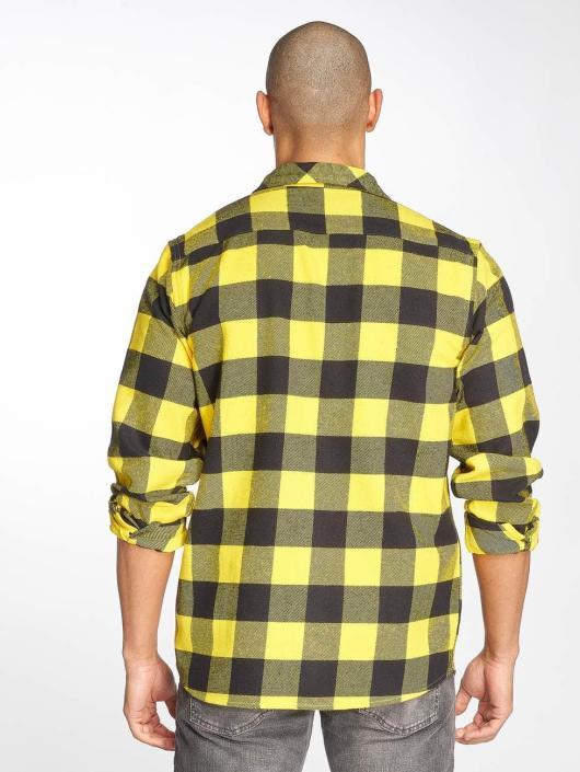 Dickies Skjorter Sacramento gul