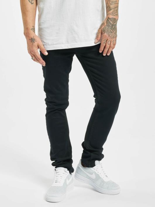 Dickies Slim Fit Jeans Rhode Island èierna