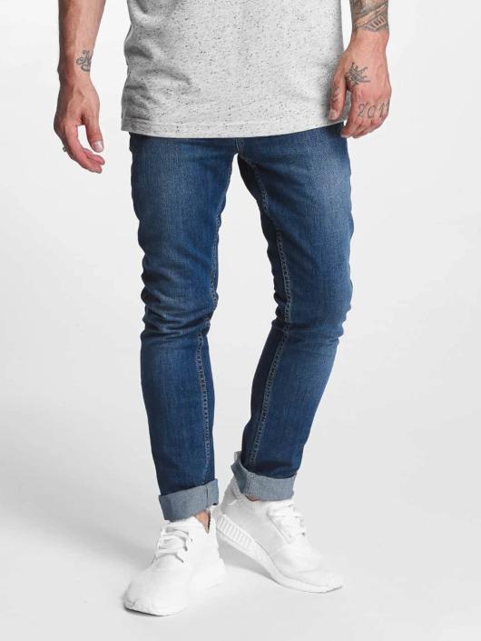 Dickies Slim Fit Jeans Louisiana blå