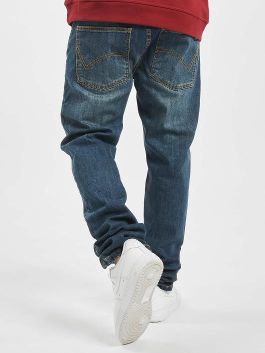 Dickies Slim Fit Jeans Rhode Island blau