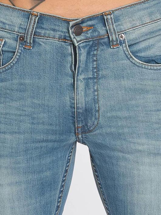 Dickies Slim Fit Jeans Rhode Island blue