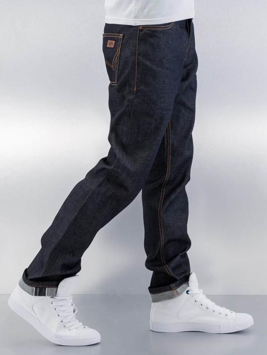 Dickies Straight Fit Jeans Pennsylvania blå