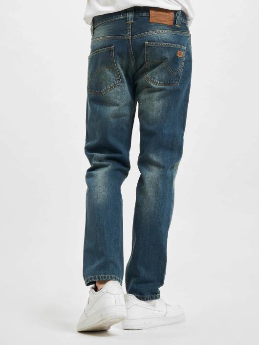 Dickies Straight Fit Jeans North Carolina blau