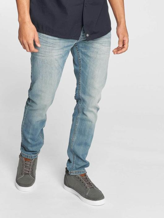 Dickies Straight Fit Jeans North Carolina Straight Fit blau