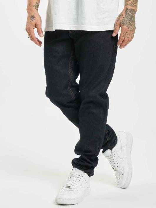 Dickies Straight fit jeans North Carolina blauw