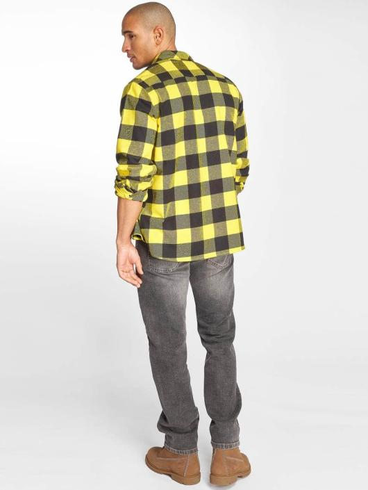 Dickies Straight Fit Jeans Michigan Regular Fit grau
