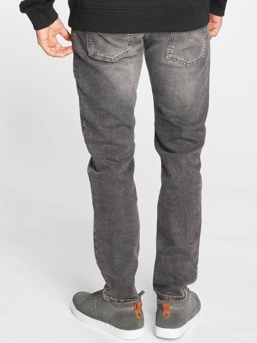 Dickies Straight Fit Jeans North Carolina grau