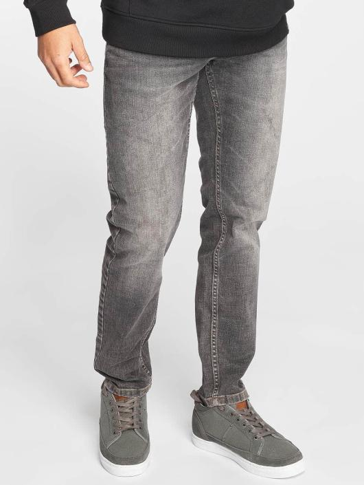 Dickies Straight fit jeans North Carolina grijs