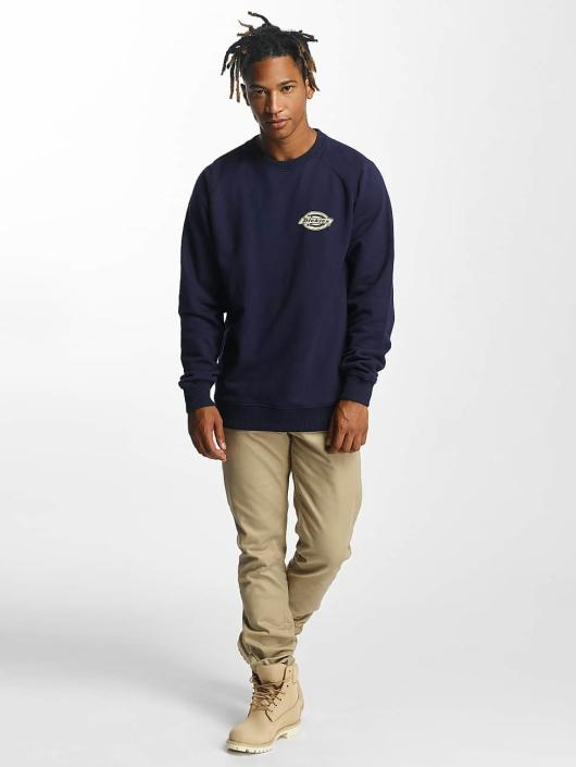 Dickies Sweat & Pull Briggsville bleu