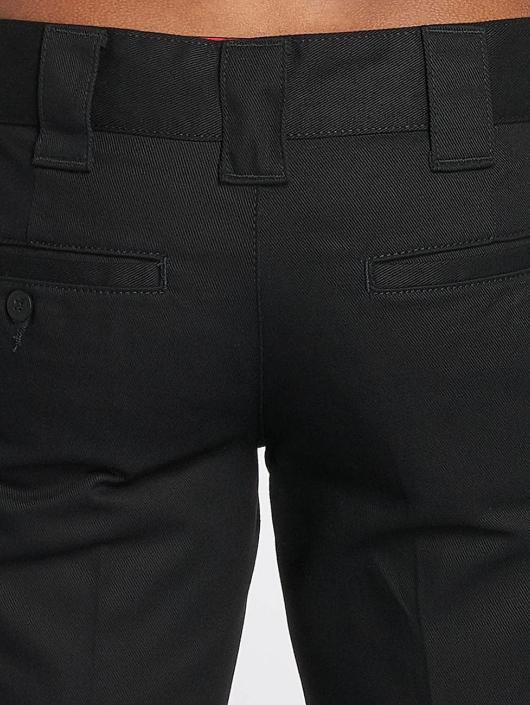 Dickies Szorty Cotton 873 czarny