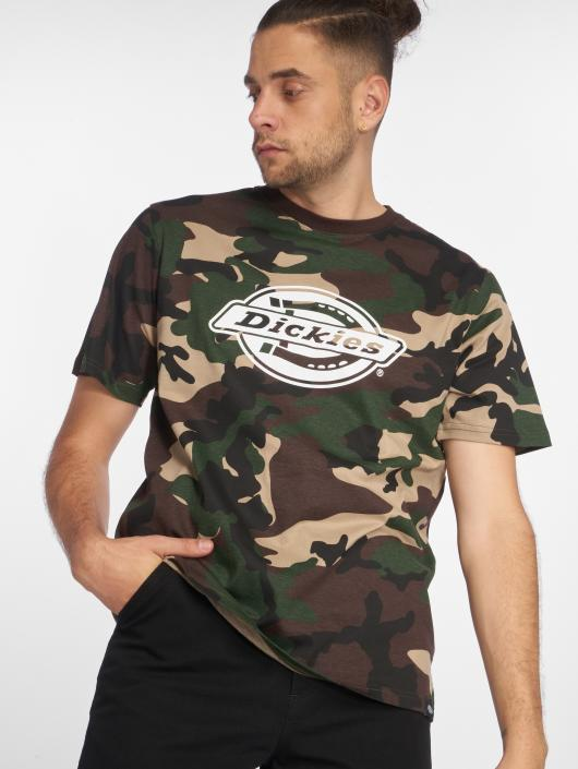 Dickies T-paidat HS One Colour camouflage