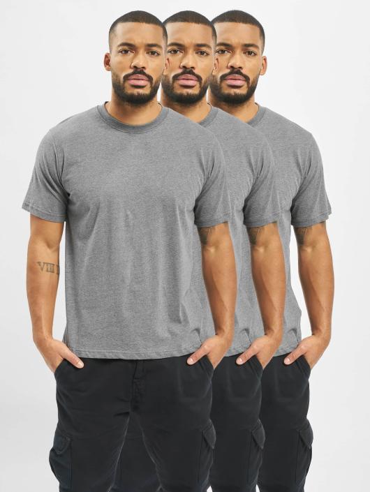 Dickies T-Shirt 3er-Pack grau