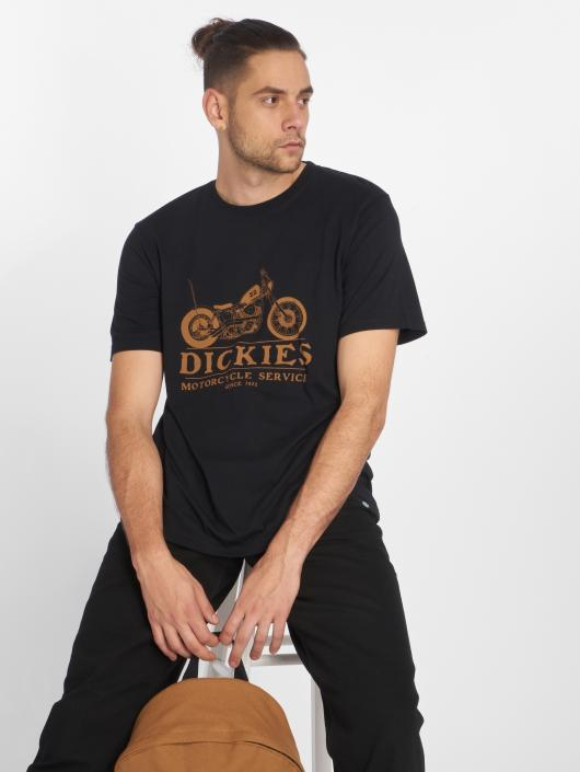 Dickies T-shirt Hardyville nero