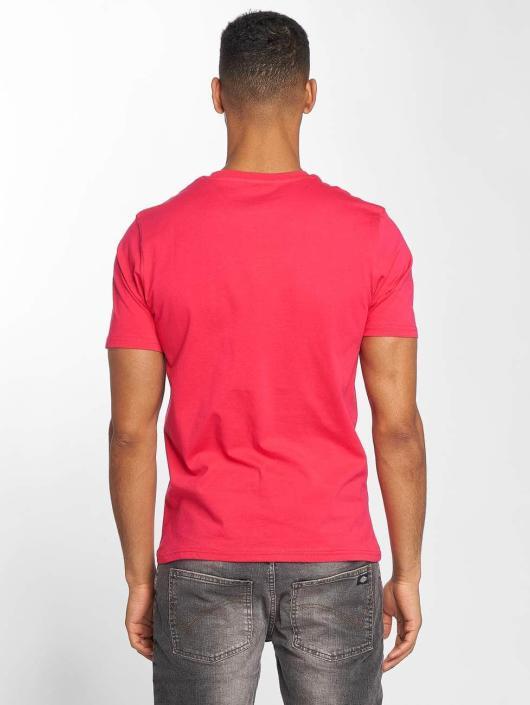 Dickies T-Shirt Bagwell pink