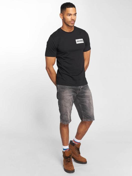 Dickies T-Shirt Bagwell schwarz