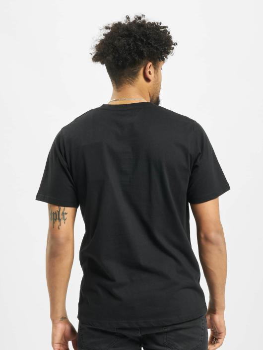 Dickies T-Shirty Horseshoe czarny