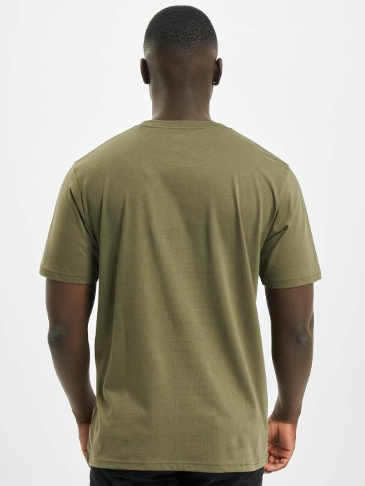 Dickies T-Shirty Stockdale oliwkowy