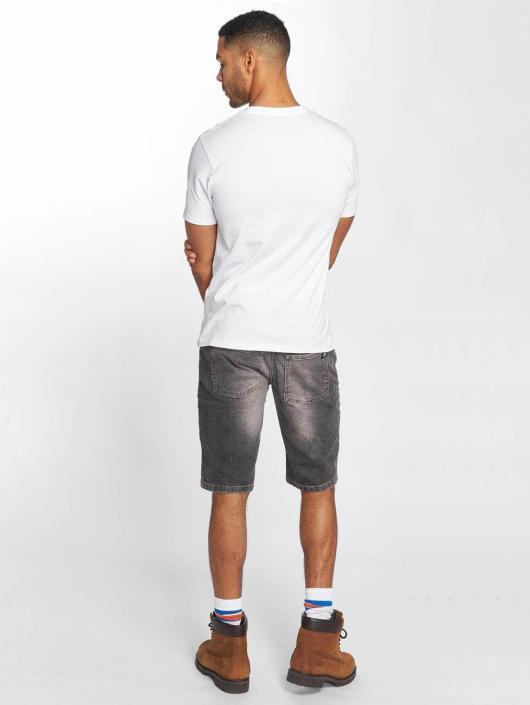 Dickies T-skjorter Bagwell hvit
