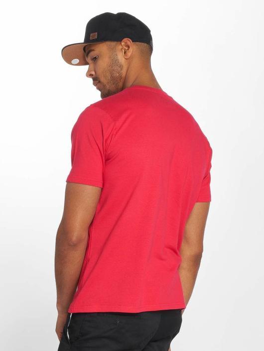 Dickies T-skjorter Horseshoe lyserosa