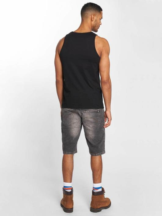 Dickies Tank Tops Wickett svart