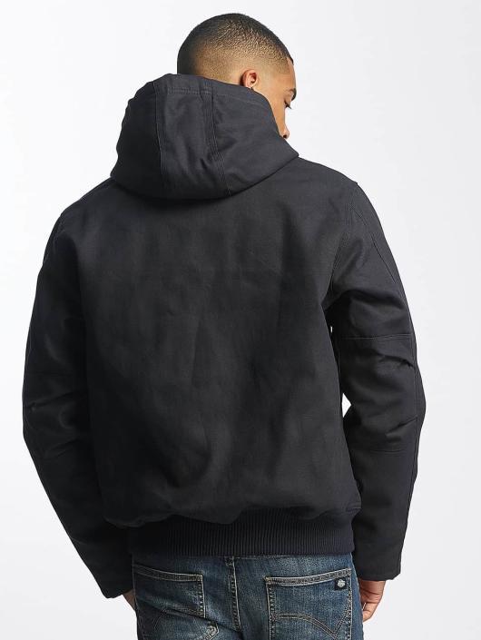 Dickies Winter Jacket Jefferson blue