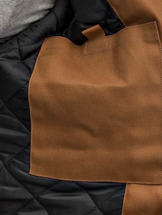Dickies Winter Jacket Jefferson brown