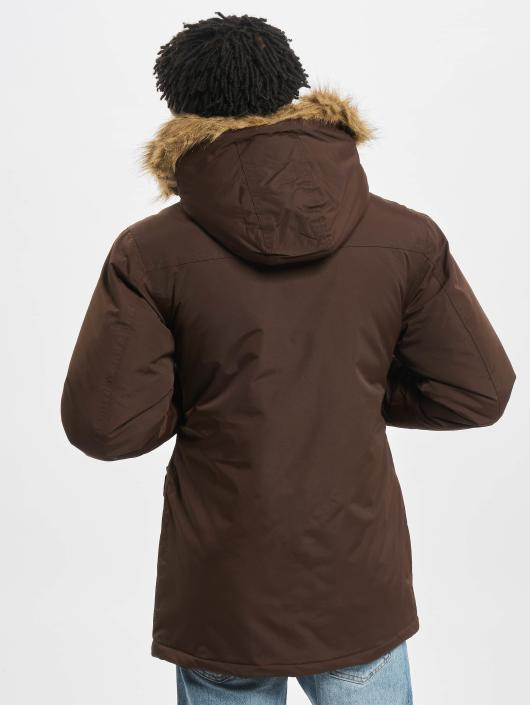Dickies Winter Jacket Curtis brown