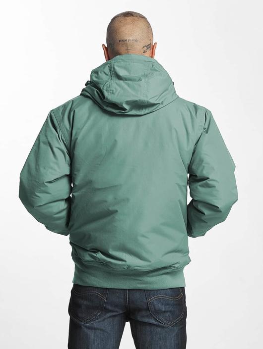 Dickies Winter Jacket Cornwell green