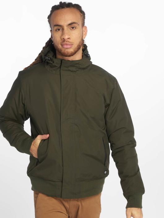 Dickies Winter Jacket Cornwell olive