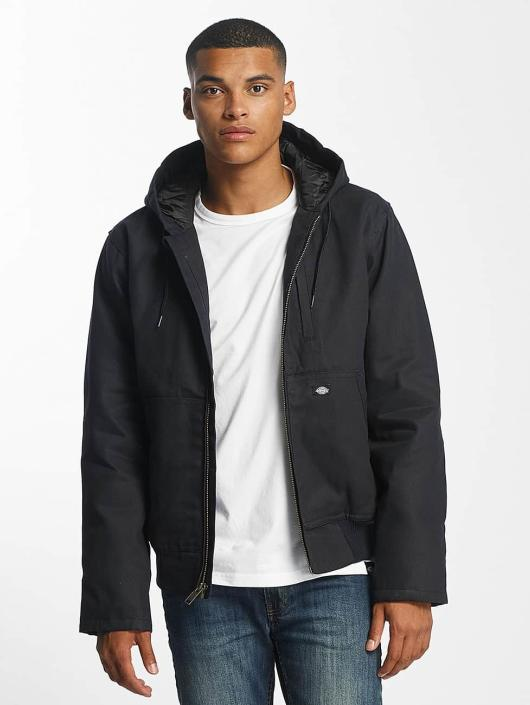 Dickies Winterjacke Jefferson blau