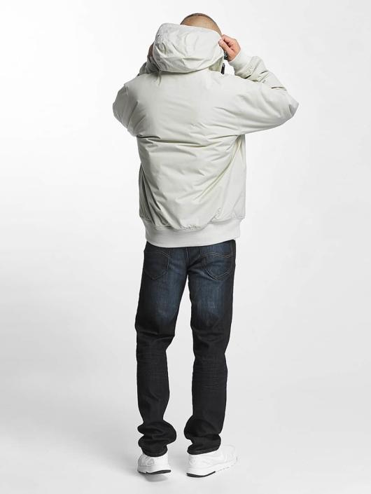 Dickies Zimné bundy Cornwell šedá